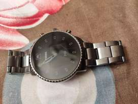Fossil watch FTW4012