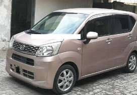 Daihatsu move for easy installment 20% downpayment