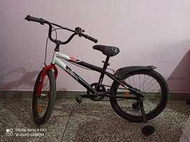 New Hero Activa Bicycle