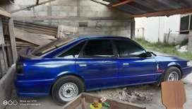 Mazda 626 capella tahun 89
