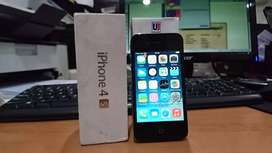 Iphone 4 mulus normal fullset cibitung tambun cikarang