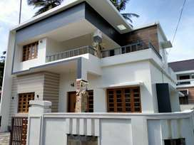 thrissur kaiparabe 6,250 cent 3 bhk marvelous villa