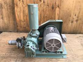 Root Blower 2 Inch Motor 2.2 KW - ANLET Jepang