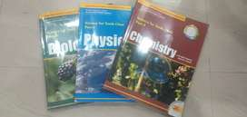 Physics , Chemistry And Biology Guides REAL PRICE 1485