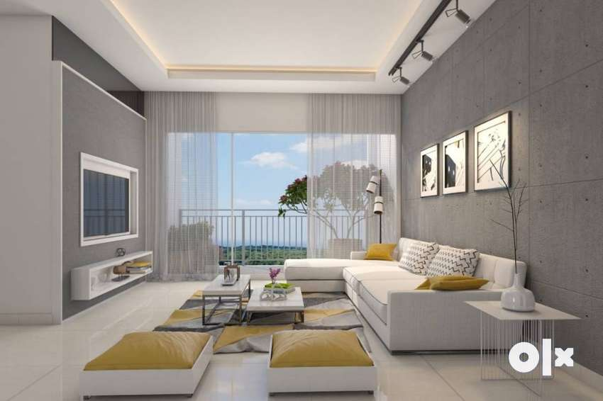 2 BHK Apartment for sale at Kesnand, Wagholi-Optima Heights 0