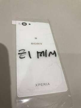 Backdoor Sony Xperia Z1 Mini Free Pasang Murah