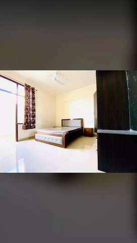 1BHK Ready to move flat near 117 Airport road