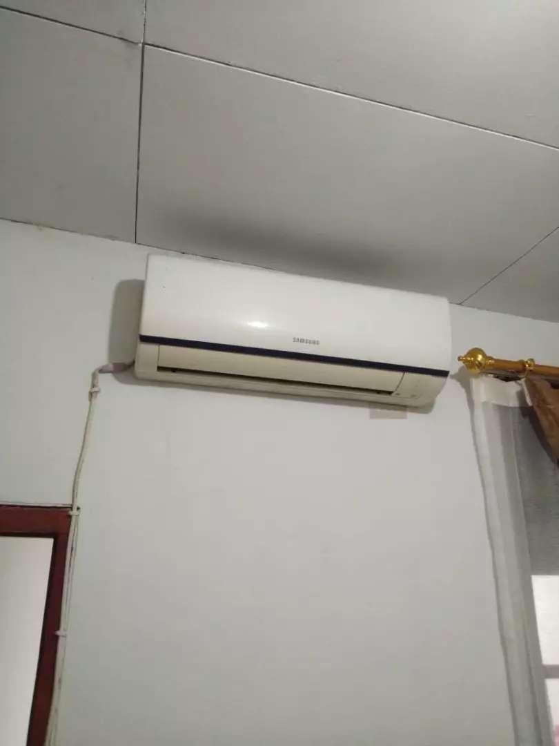 bongkar pasang ac & service ac kulkas dll