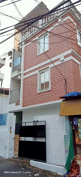 Office Space for Rent in Shasthamangalam Panickkers lane Ground Floor