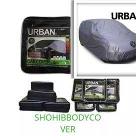 bodycover sarung mantel selimut mobil waterproof ori