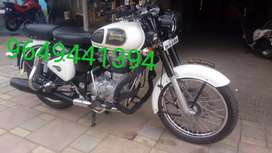 Good condition 350 cc