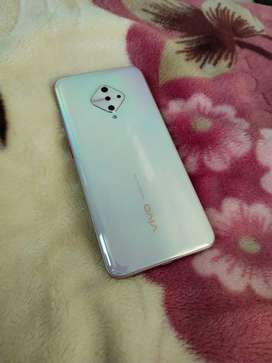 Vivo S1 Pro with 4 months warranty