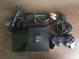 Sony Playstation 2 Console (PS2)