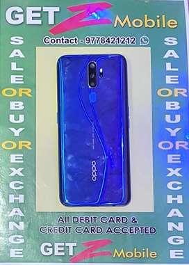 Oppo A9 2020 Fluorite Purple 8/128 GB