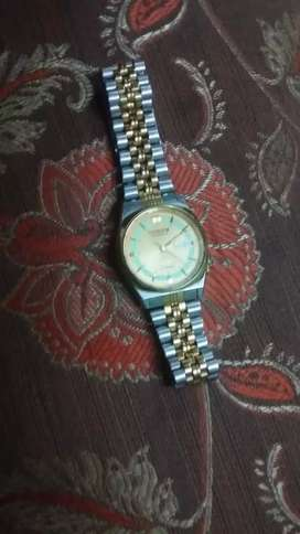 Citizen gn, 4w automatically working