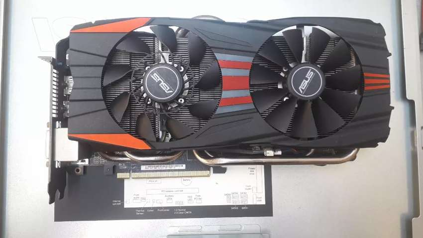 Gmaing pc with best graphic card 0