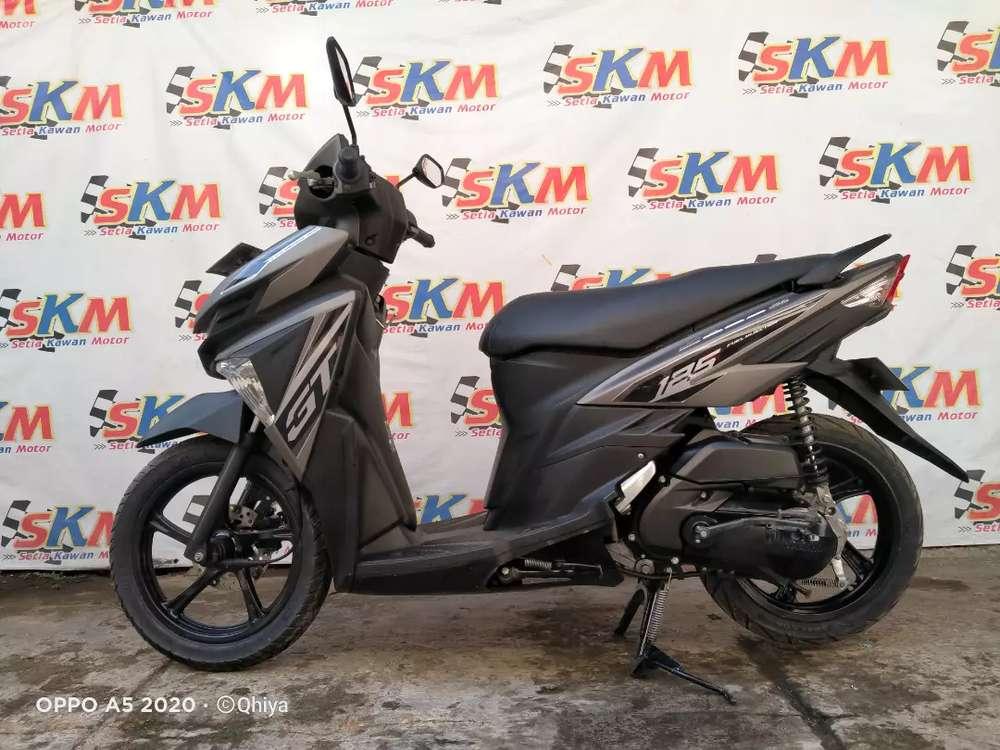 Cash Credit soul GT plat Depok DP murah angsuran 400an free oli