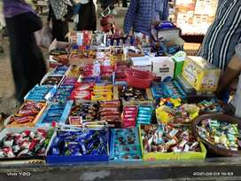 Imported choclates