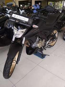 Yamaha new Vixion R 2020 Cash and kredit