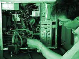 Desktop support engineer