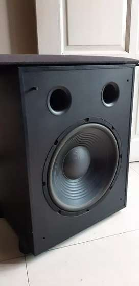 Psb 6i  subsonic    12in  canada