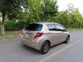Brand New Vitz Spider