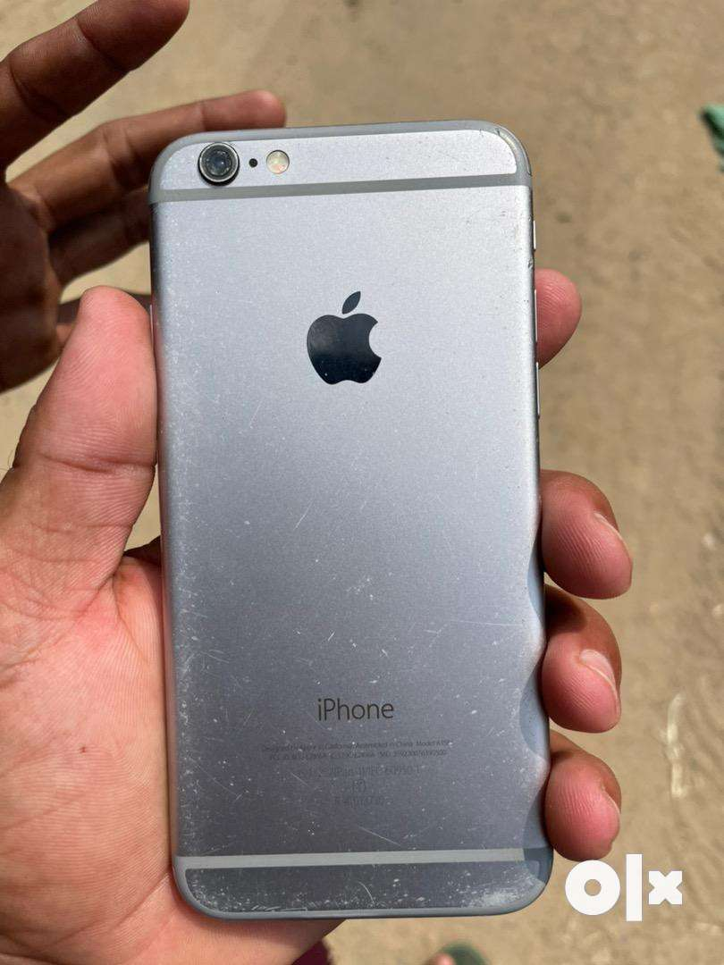 I phon 6 16 gb
