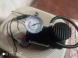 I am selling air pump