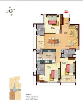 Super Luxury Apartment 2nd Floor in Poojapparara, Thiruvananthapuram