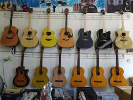 Gitar akustik & classic murah tapi bukan murahan