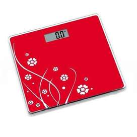 Digital Weight Machine Persnol Scale