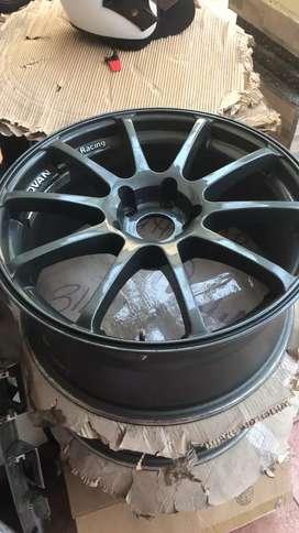 Velg only Advan RS2 Ring 18