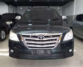 Innova G dsl matic 2012