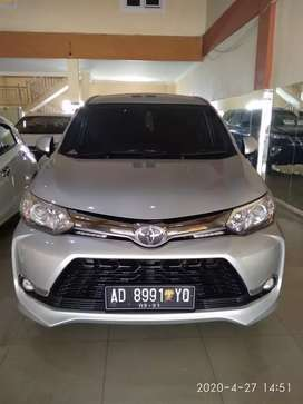 New avanza veloz MT 2016