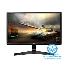 "MONITOR GAMING LG 27"" 27MP59G IPS WITH 75Hz RATE & 1 Ms MBR / MON19-LG"