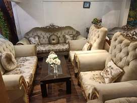 Supreme quality sofa sets by Grand interiors