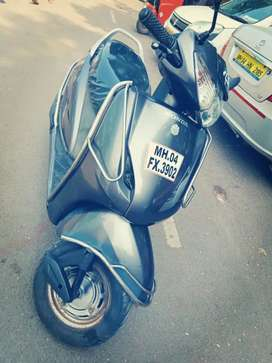 Honda Activa want to sale.. 1 st owner