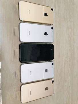 Excellent DEAL brand new iPhone 7 128gb seal PH with bill and warranty