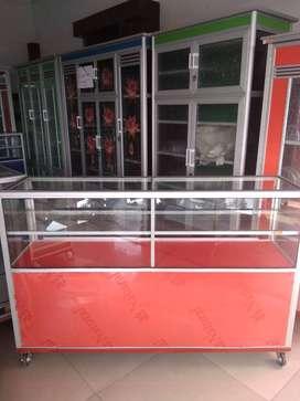 Steling konter hp 1,5 meter box