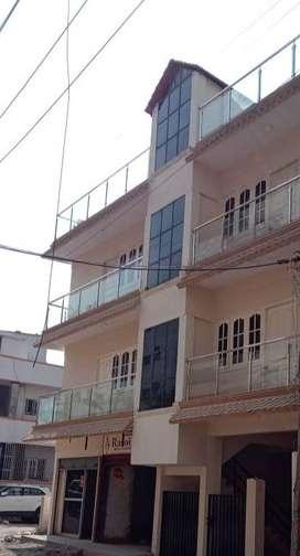 Building with 16 nos 1 BHK/1 RK- 75000-no brokerage-softzone/ecospace