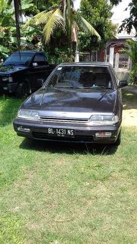 Honda Accord Prestige 1989
