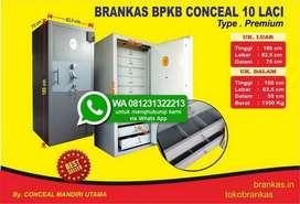 Distributor Brankas Rembang merek Conceal Basic 1