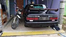 Corolla twincame 1600 cc