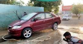Honda City 2004 Petrol 92000 Km Driven