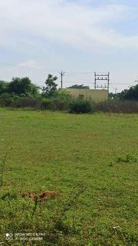 1 ground in kanchipuram (Vellakulam)