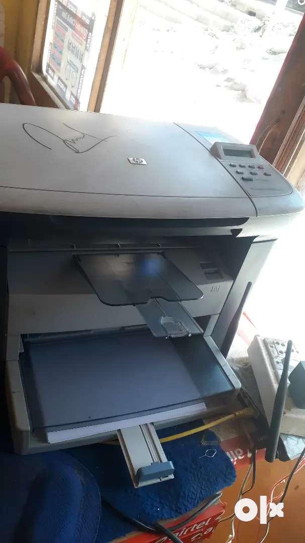 Hp lazerjet printer 1005