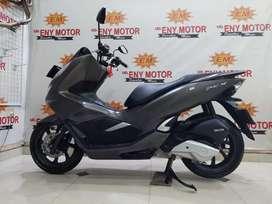 02 Honda PCX 150 ABS th 2020 barang mulus #Eny Motor#