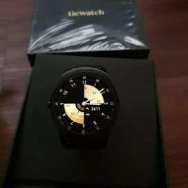 Smartwatch ticwatch active 2nd