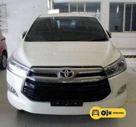 [Mobil Baru] Harga 2019 unit 2020 Kijang Innova 2.4 A/T Type G