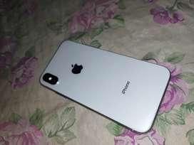 I phone x256  gb